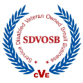 SDVOSB | Service Disabled Veteran Owned Small Business Certified
